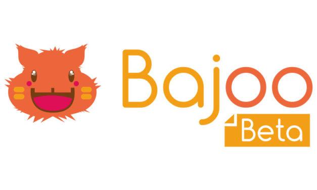 Bajoo 2 bêta est disponible !